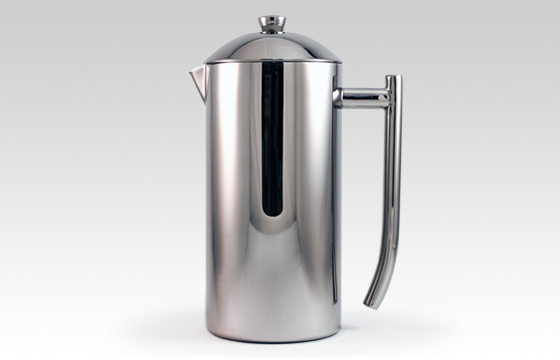 buy french press coffee maker george howell coffee frieling stainless steel